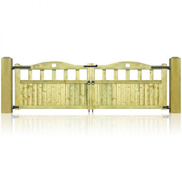 Annagh-Gate