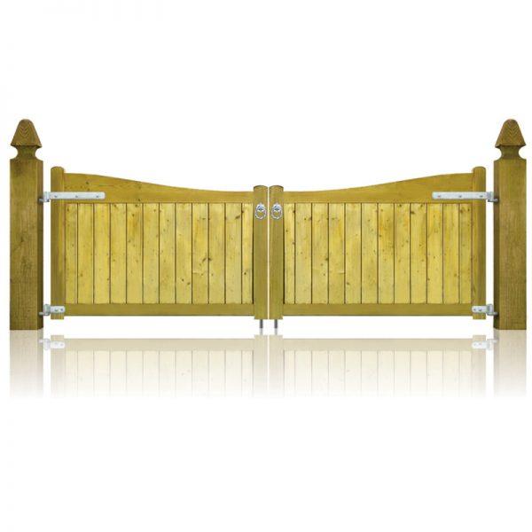 Barrow-Gate
