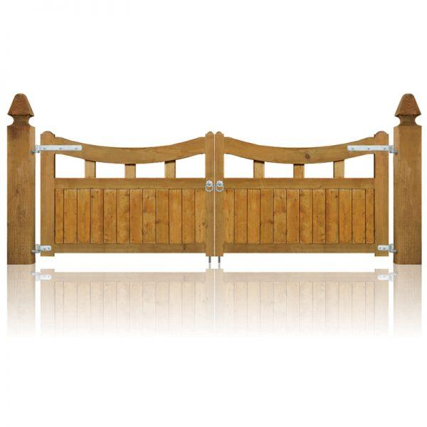 Boyne-Gate
