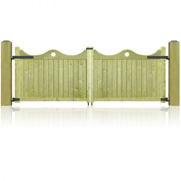 Corrib-Gate