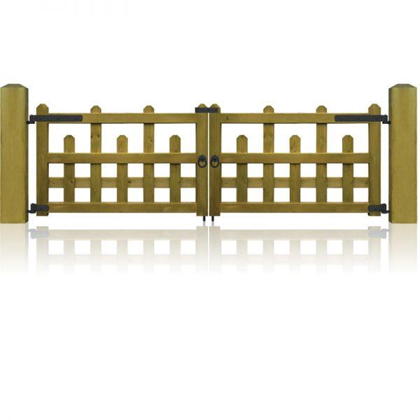 Fergus-Gate