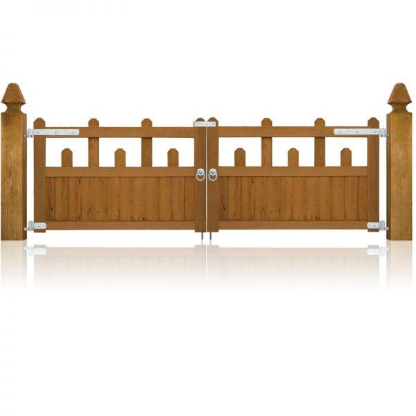 Finn-Gate