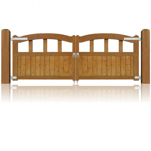 Foyle-Gate
