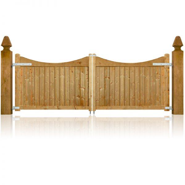 Glen-Gate