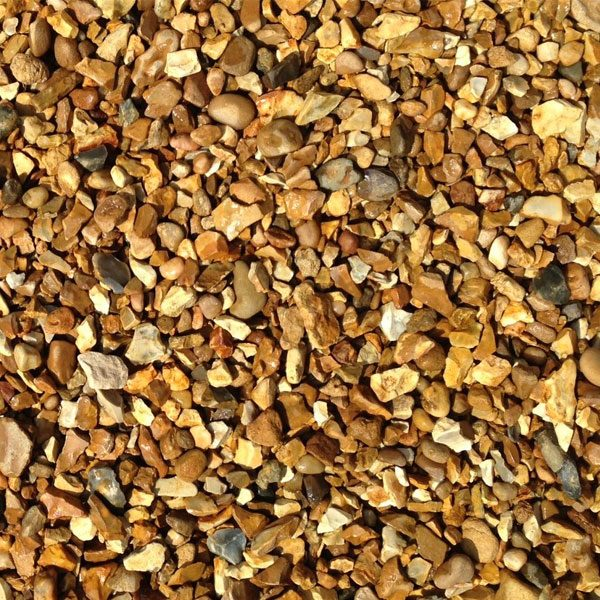 Golden-Gravel