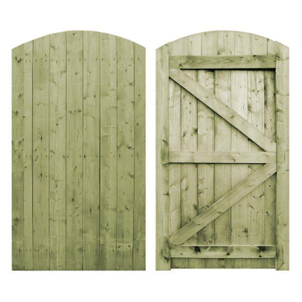 Rathlin-Garden-Gate