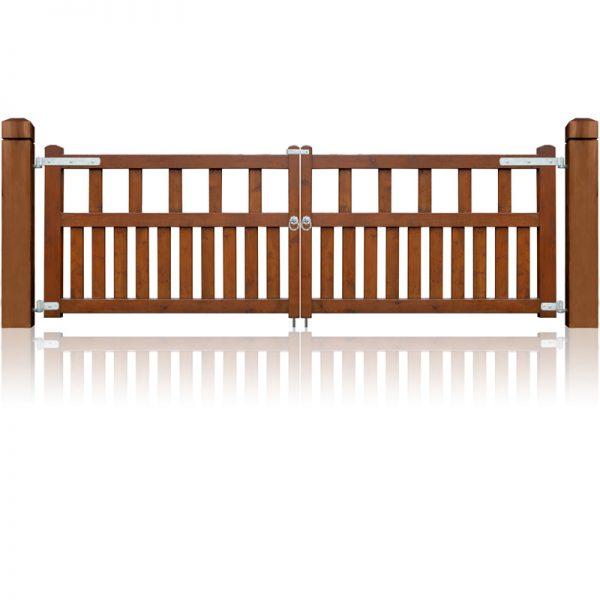 Shannon-Gate
