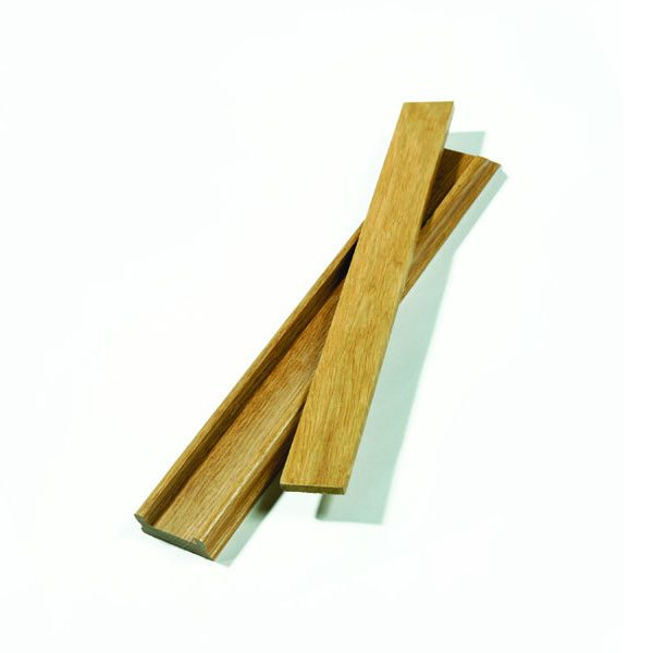 Solid-Oak-Baserail