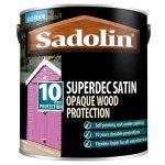 Sadolin-Superdec