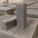 Concrete-Blockette