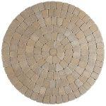 Tegula-Circles-golden