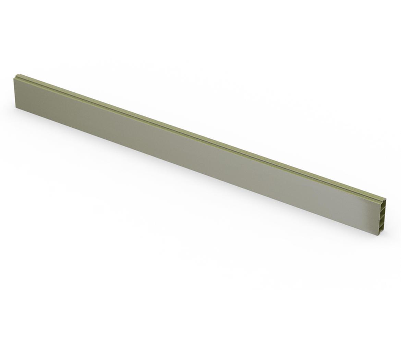 Olive Green Dura Gravel Board