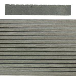 Saige Grey Solid