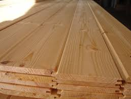 Groove Boards 4 8m Eglantine Timber
