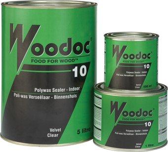 woodcoc 10 velvet